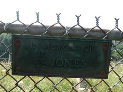 Isaiah Jones Family Cemetery
