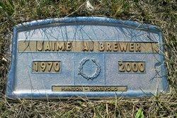 Jaime Allen Brewer