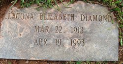 Lacona Elizabeth Diamond