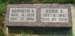 Doris Katherine <i>Smith</i> Olson
