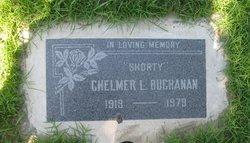 Chelmer Lee Shorty Buchanan