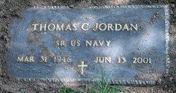 Thomas Clifford Jordan