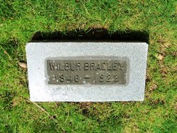 Wilbur Gilbert Bradley
