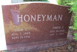 Lida C Honeyman