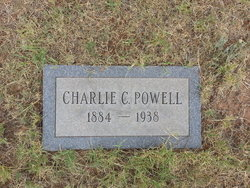Charles Clyde Powell
