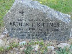 Arthur J. Bittner