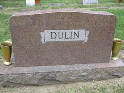 Allen J. Dulin