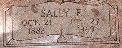 Sally <i>Fike</i> Guthrie