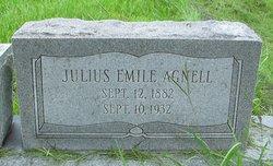Julius Emile Agnell