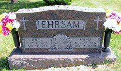 Josef Ehrsam