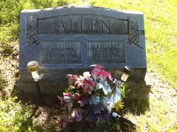 Margaret Lucille <i>Hysell</i> Allen