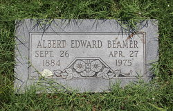 Albert Edward Beamer