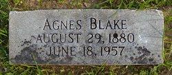 Agnes Blake