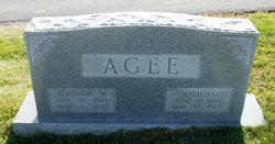 Josie M Agee