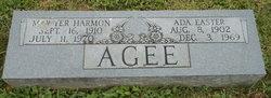 Mowyer Harmon Agee