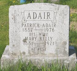 Patrick Adair