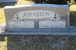 Charlie David Johnston