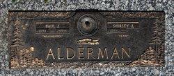 Paul J Alderman
