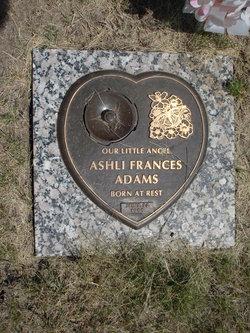 Ashli Frances Adams