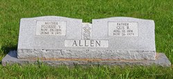 Gus R. Allen