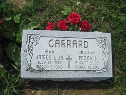 James I Garrard, Jr