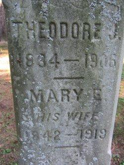 Mary E. Harrington