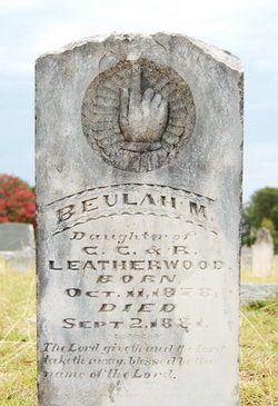 Beulah M. Leatherwood