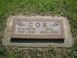 Fred L Cox