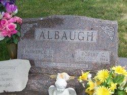 Florence Louise <i>Nagel</i> Albaugh