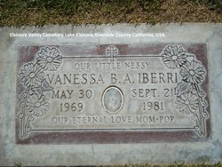 Vanessa B. Iberri