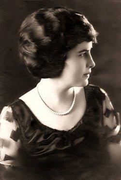 Caroline J. Avera
