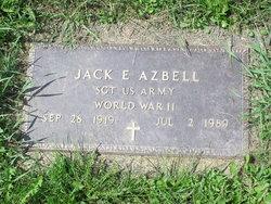 Jack E. Azbell