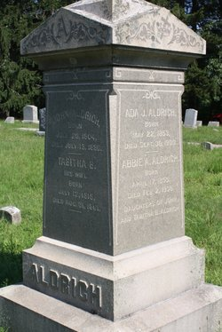 Ada J. Aldrich