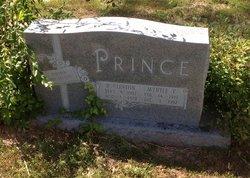 Myrtle Cornita <i>Young</i> Prince