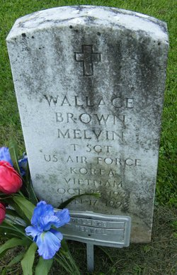 Wallace Brown Melvin