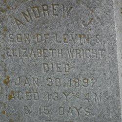 Andrew J. Wright