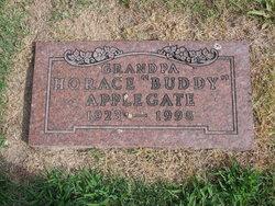 Horace E. Buddy Applegate