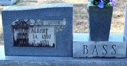 Tom Albert Bass