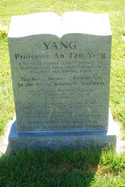 An Tzu Yang
