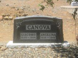 Angelina <i>Castagnetto</i> Canova