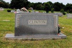 Ruth <i>McCanless</i> Clinton