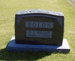 Dewitt Clinton Bolon