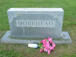 James Ward Wardie Morehead