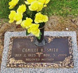 Camille <i>Hernandez</i> Smith