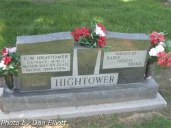 Barbara Jean <i>Mounts</i> Hightower