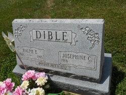Ralph Eugene Dible