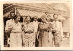 Mamie <i>Hooten</i> Carraway