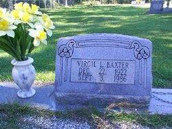 Virgil L Baxter
