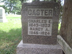 Charles Emery Caster