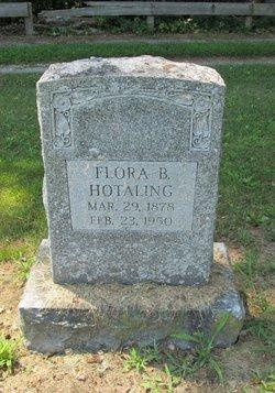 Flora Belle <i>Palmer</i> Hotaling